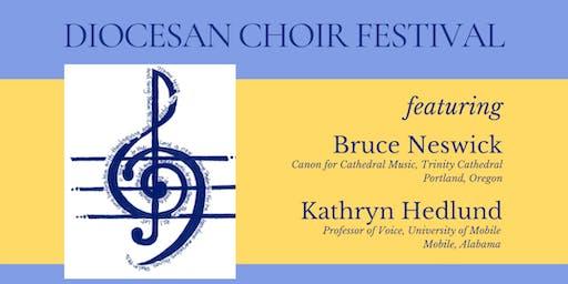 Diocesan Choir Festival