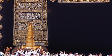The Prophet's Pilgrimage tickets