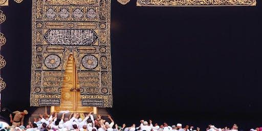 The Prophet's Pilgrimage