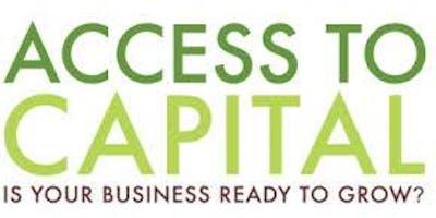 Denton County, TX Access To Capital Class
