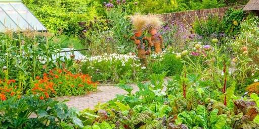 Le jardin colonial avec Thibaud Mony