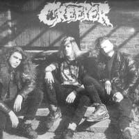 Creeper 25 Year Anniversary Show