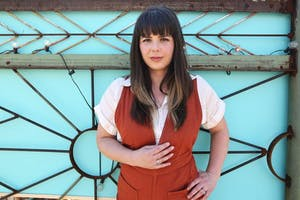 Find Your Muse Open Mic welcomes Beth Bombara