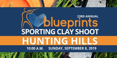 Blueprints 23rd Annual Sporting Clay Shoot