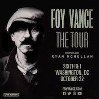 Foy Vance  (at Sixth & I)