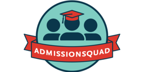 AdmissionSquad Mixer - Class of 2019 Send Off Party  tickets