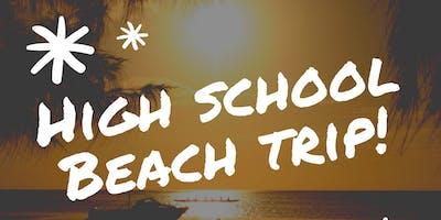 IMPACT HIGH BEACH TRIP