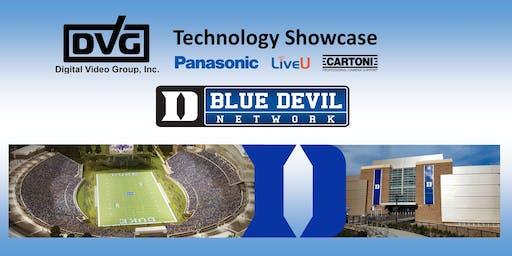 DVG Techonology Showcase