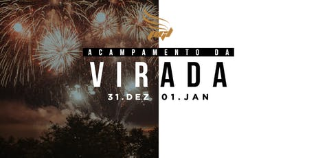 ACAMPAMENTO VIRADA PGL 2019/20 ingressos