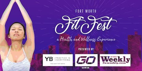 Fort Worth Fit Festival tickets