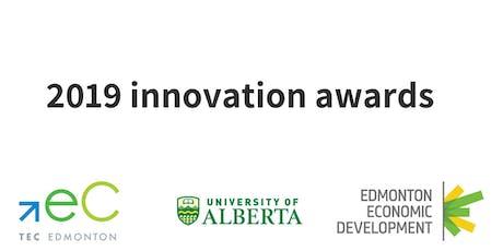 2019 Innovation Awards tickets