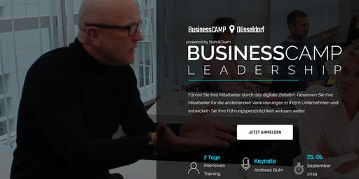 BusinessCamp Leadership