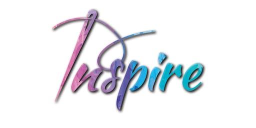 INSPIRE Fashion Show