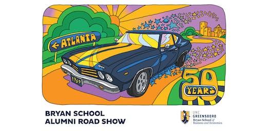 Atlanta Alumni Road Show