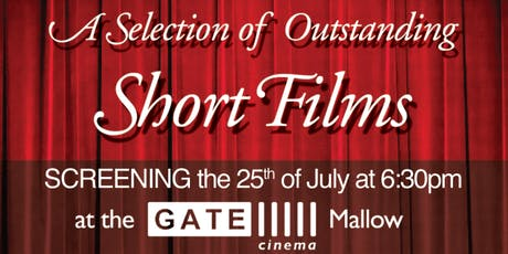 A Selection of Outstanding Short Films tickets