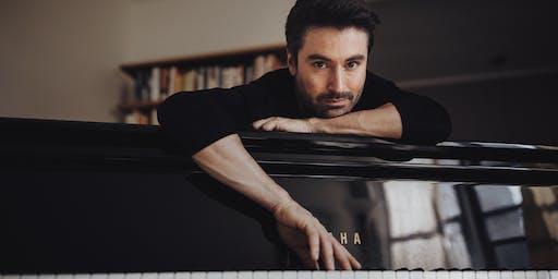 Dan Tepfer, Piano -- Goldberg Variations/Variations
