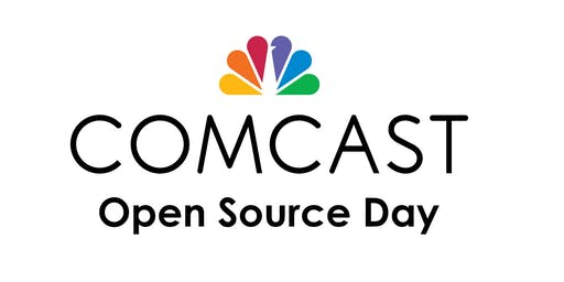 Comcast Open Source Day