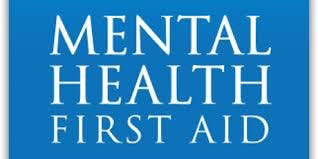 Mental Health First Aid Training- Youth