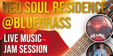NeoSoul Residency: Starring Withers, Summit, and Mike-Check tickets