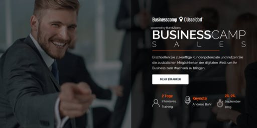 BusinessCamp Sales