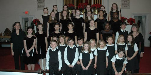 Berkshire Children's Chorus