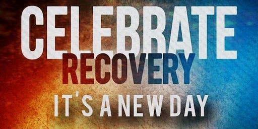 Celebration of Recovery
