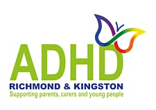 ADHD Richmond & Kingston logo
