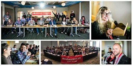 SOLD OUT: 2020 Restaurant365 New York User Group - Day 1 tickets