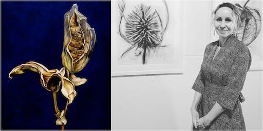 Artist Talk featuring Elizabeth R. Wilson