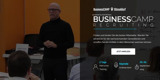 BusinessCamp Recruiting