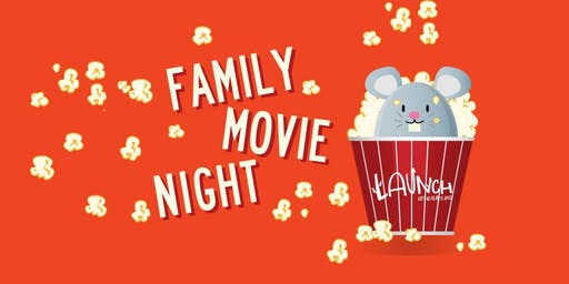 Heartland Family Movie Night