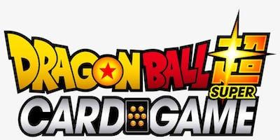 Dragon Ball Card Game - Casual tous les mercredis !