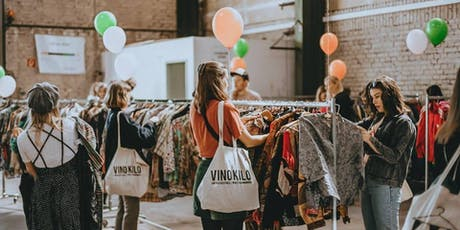Summer Vintage Kilo Sale • Cottbus • VinoKilo Tickets