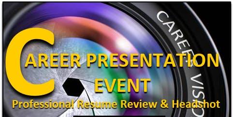 Career Presentation Event