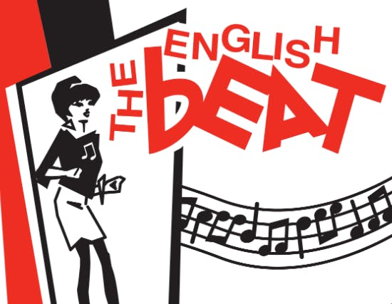 The English Beat with The Imperial Sound