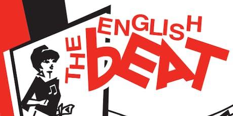 The English Beat @ Thalia Hall tickets