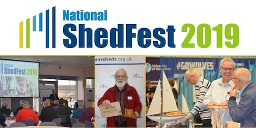 ShedFest 2019