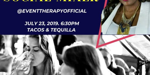 Event Therapy Circle Social Mixer
