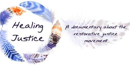 Healing Justice Film and Dialogue Series