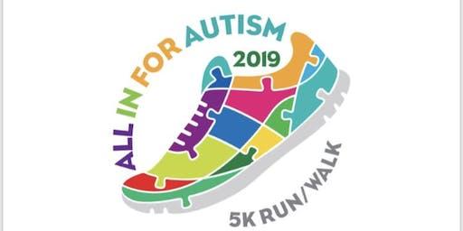FHCC Autism 5K Run/Walk