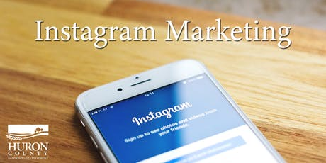 Instagram Marketing tickets