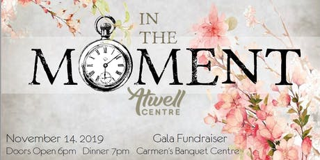 In the Moment - Gala 2019 tickets