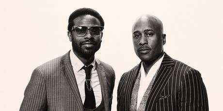 The Midnight Hour (Ali Shaheed Muhammad & Adrian Younge) tickets