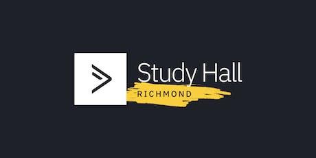 ActiveCampaign Study Hall | Richmond tickets