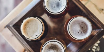 Surf & Suds - Thin Man / Labatt Brew House Dinner