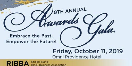 8th Annual Awards Gala