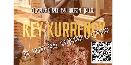 Key Kurrency tickets