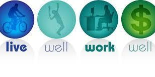 Smart Wellbeing Culture in the Workspace