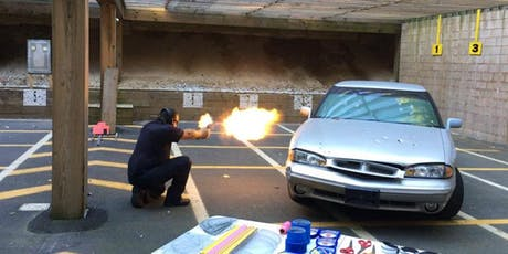 40 - Hour Shooting Incident Reconstruction tickets
