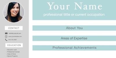 Tu Currículo Emprendedor